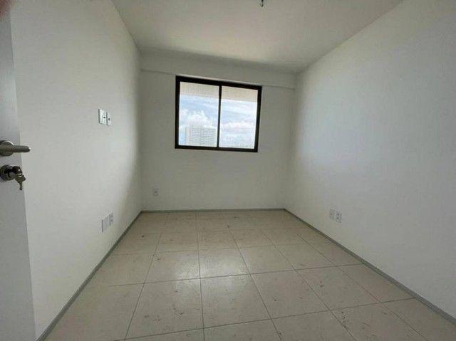Apartamento para venda possui 114 metros quadrados com 3 quartos em Guaxuma - Maceió - Ala - Foto 6