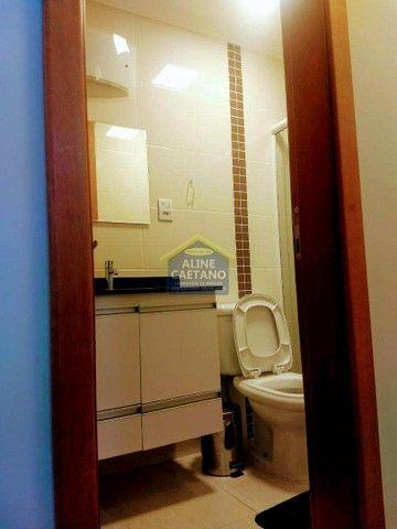 2 dorms, AVIAÇÃO, parcelado direto com proprietário - Foto 16
