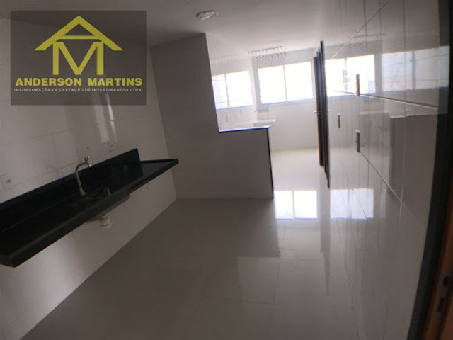 Apartamento 3 quartos na Praia da Costa Cód: 3458 AM  - Foto 4