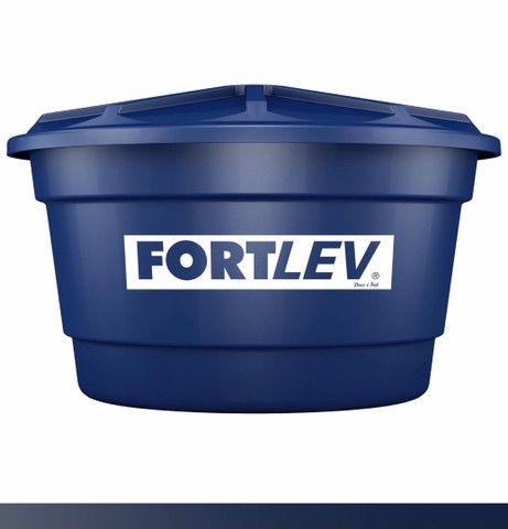 Caixa d?água Fortlev