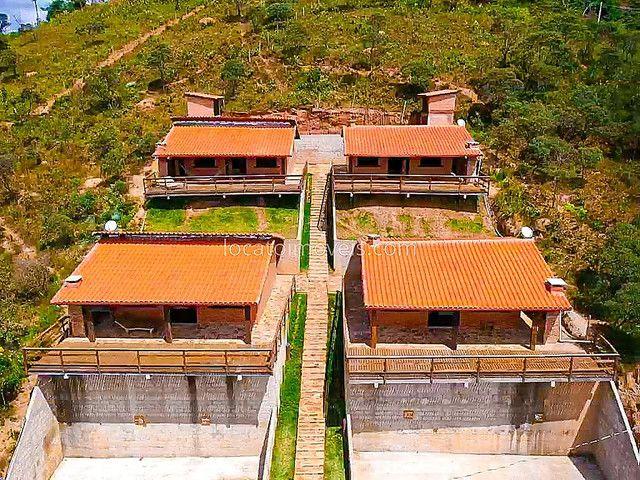 Casa com 2 quartos com 1 Suite - Cozinha Americana - 2 Vagas de garagem - Deck com Churras - Foto 12
