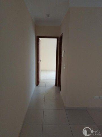 Casa à venda com 2 dormitórios em Cará-cará, Ponta grossa cod:670521.001 - Foto 12
