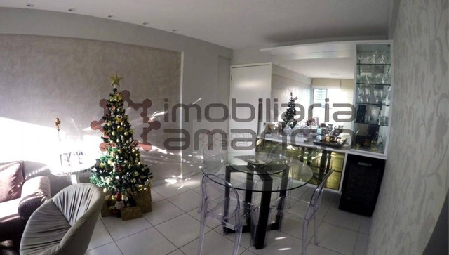 Apartamento Ed. Janete Medeiros em Caruaru