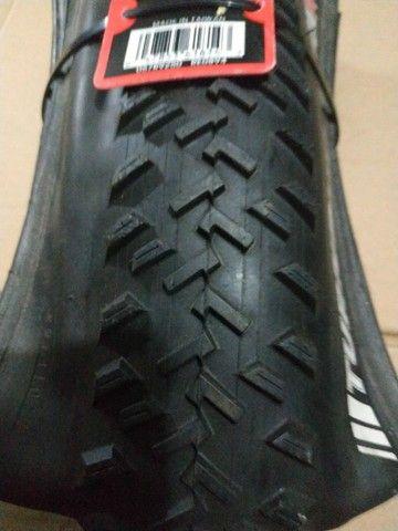 Par pneus Aro 27.5 MTB - Foto 2