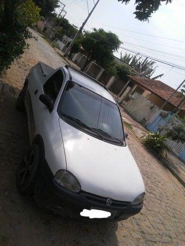 Corsa pickup 96  - Foto 3