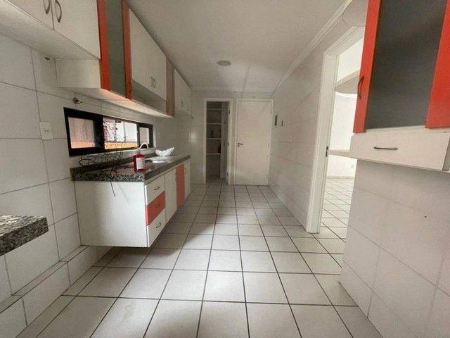 Apartamento para venda tem 104 metros quadrados com 3 quartos em Jatiúca - Maceió - Alagoa - Foto 10