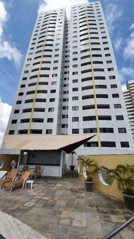 Vendo Apt mobiliado no Ponta Negra Tower - Foto 3