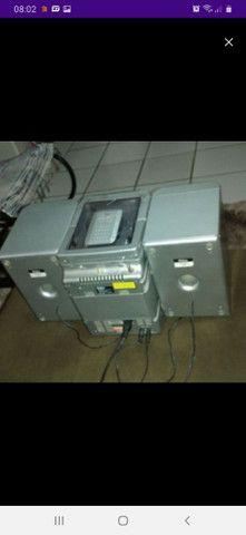 Vendo mini Micro System da Philco - Foto 2