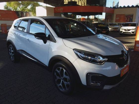 CAPTUR 2019/2020 2.0 16V HI-FLEX INTENSE AUTOMÁTICO - Foto 5