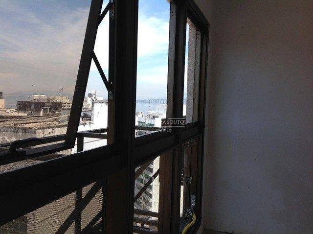 Sala para alugar, 24 m² por R$ 1.000,00/mês - Centro - Niterói/RJ - Foto 4