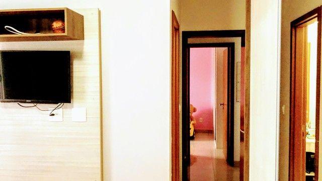 Apartamento à venda com 2 dormitórios em Pompéia, Santos cod:212703 - Foto 12