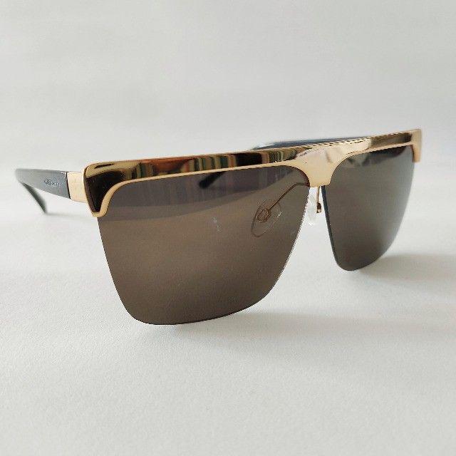Óculos de sol Semi Novo unissex chillibenas / Edição limitada da linha Loucura da Nobreza