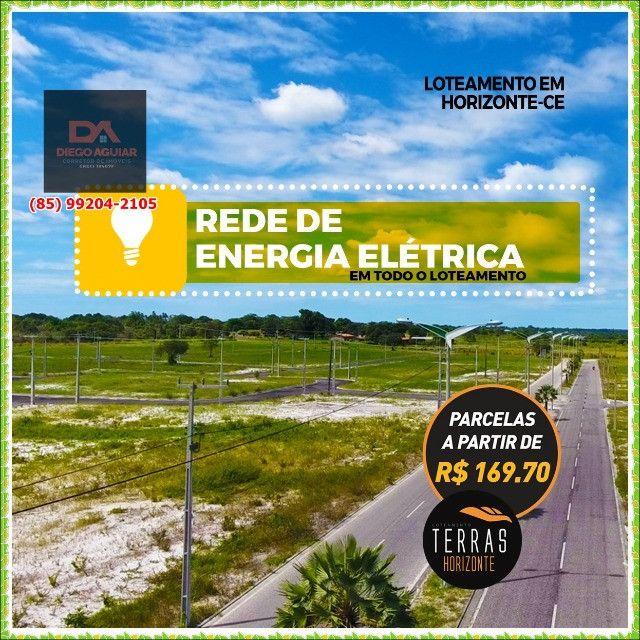 Lotes Terras Horizonte $%¨& - Foto 13