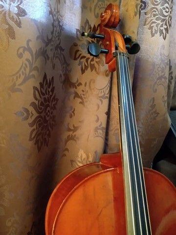 Cello 4/4  - Foto 4