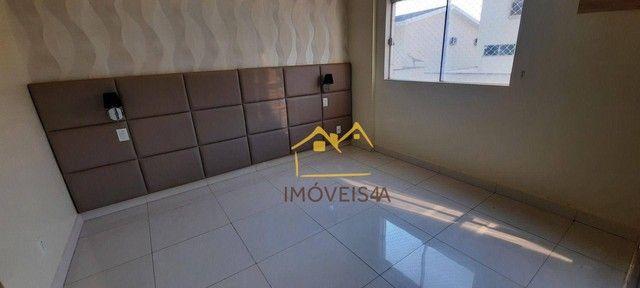 (Vende-se) Le Parc - Apartamento com 3 dormitórios, 96 m² por R$ 530.000 - Industrial - Po - Foto 18
