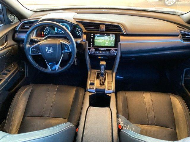 Honda Civic EXL 2017  - Foto 14