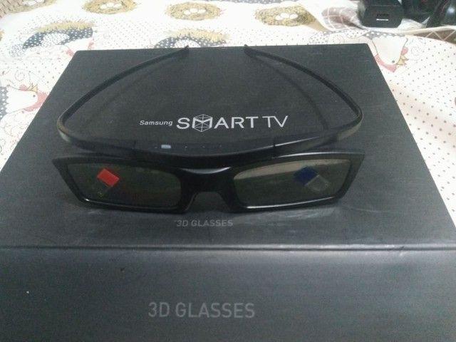 Óculos 3D Samsung muito Show!!!