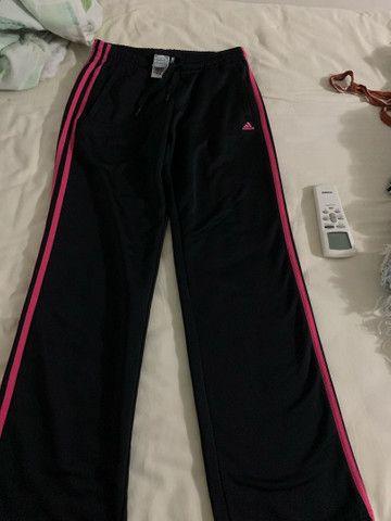 Calça Adidas Original Feminina  - Foto 4