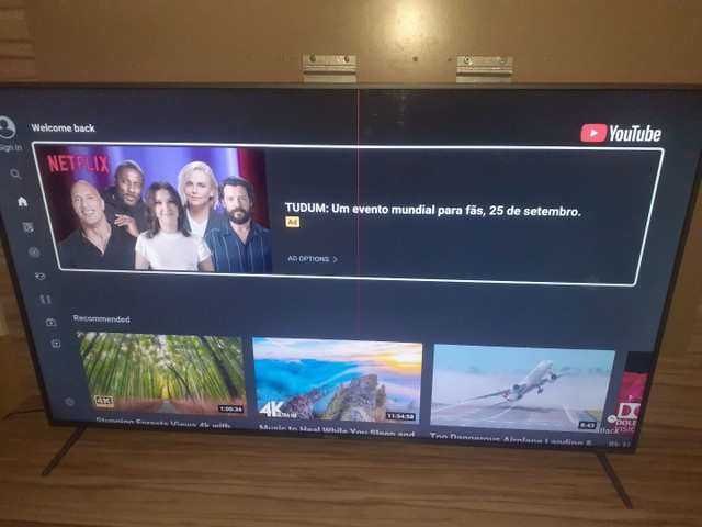 TV Philco 58 - Foto 3