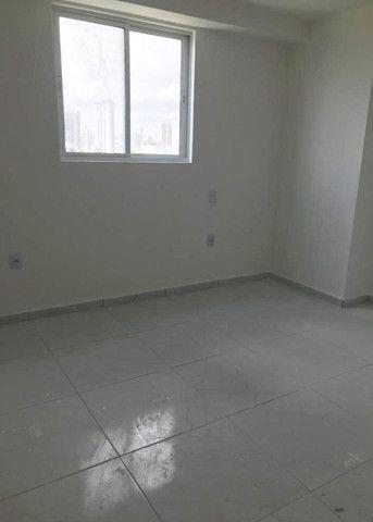 Apartamento no Bessa com 02 quartos, Varanda e academia. Pronto para morar!!! - Foto 8