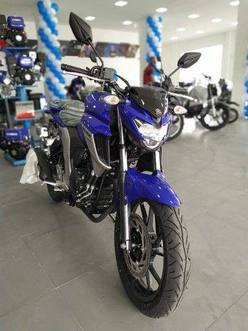 Yamaha Fazer 250 ABS 2021/2021 0km - Foto 10