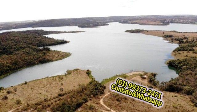 Lago Corumba IV (Corumba 4), Terrenos Maravilhosos, de 700m2 a 1200m2 - Foto 19