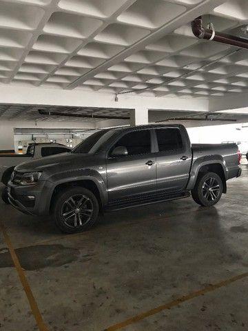 Amarok 2018/18 4x4 Diesel - Para Exigentes! - Foto 9
