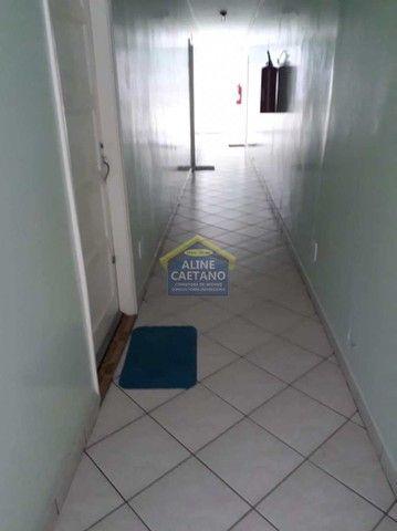 Kitnet com 1 dorm, Boqueirão, Praia Grande - R$ 140 mil, Cod: CLA393 - Foto 12