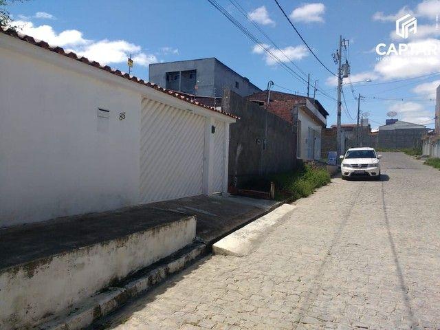 Casa 3 Quartos (Sendo 2 Suítes) no Bairro Maria Auxiliadora