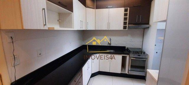 (Vende-se) Le Parc - Apartamento com 3 dormitórios, 96 m² por R$ 530.000 - Industrial - Po - Foto 9
