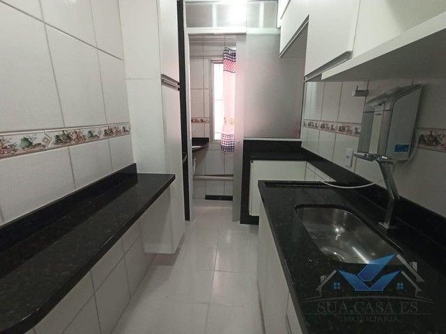 Lindo Apartamento Térreo todo reformado - ES - Foto 12