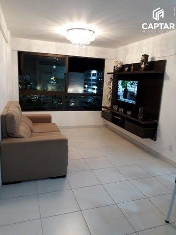 Apartamento 2 Quartos, 56m², no Indianópolis, Edf. Cosmopolitan
