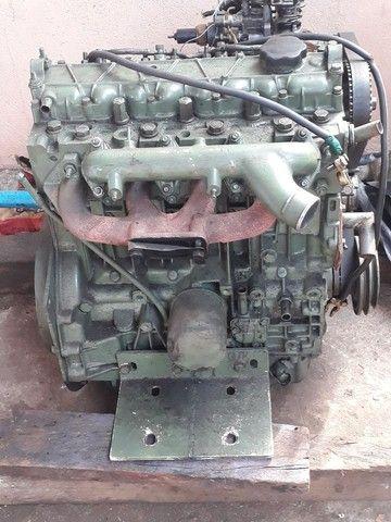 Motor de barco - Foto 3