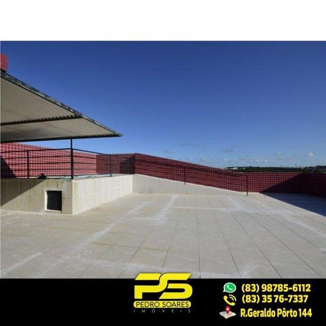 ( Oportunidade ) Belíssimo apt c/ 4 qts sendo 1 st com 110 m², à venda por R$ 269.000 - Er - Foto 11