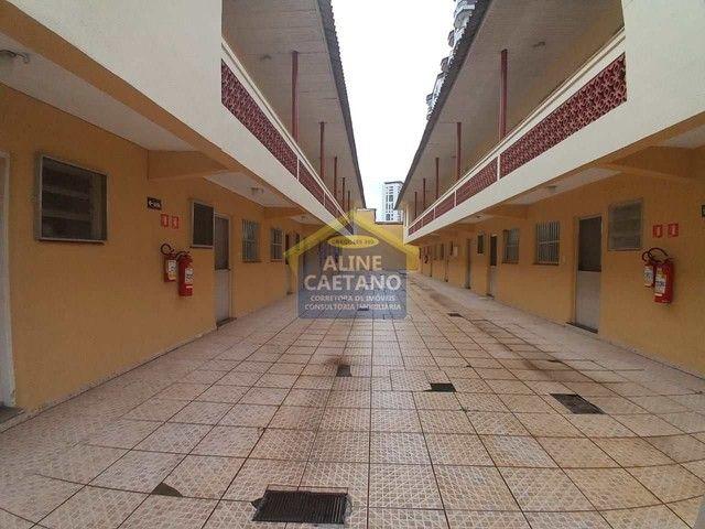 Kitnet com 1 dorm, Boqueirão, Praia Grande - R$ 130 mil, Cod: CLA22609