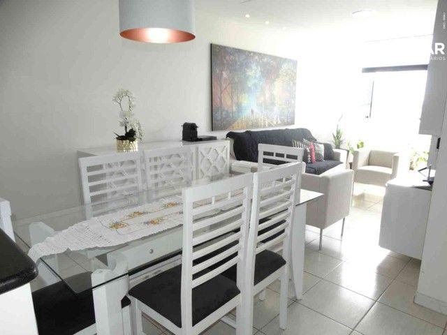 Apartamento 2 Quartos, Bairro Maurício de Nassau, Edf. Aquarius - Foto 4