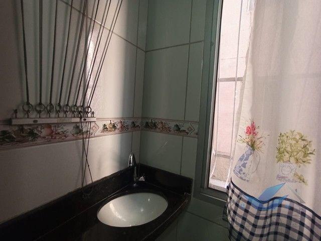 Lindo Apartamento Térreo todo reformado - ES - Foto 15