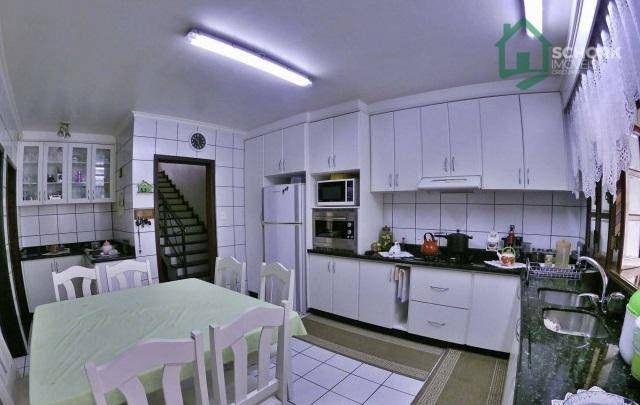 Casa à venda, 250 m² por R$ 1.200.000,00 - Itoupava Central - Blumenau/SC - Foto 12