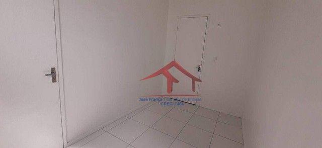 Apartamento com 3 dormitórios - venda por R$ 220.000,00 ou aluguel por R$ 810,00/mês - Mon - Foto 11