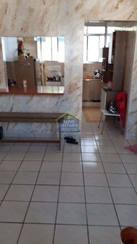 KITNET 42M², MOBILIADA, 160 MT DA PRAIA, R$ 127 MIL... - Foto 2
