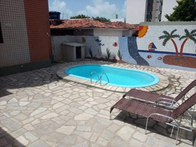 Apartamento 03 quartos, com piscina e churrasqueira - Foto 11