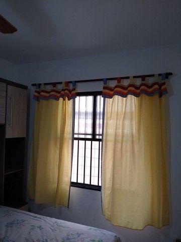 Apartamento à venda com 3 dormitórios em Ponta da praia, Santos cod:212654 - Foto 10