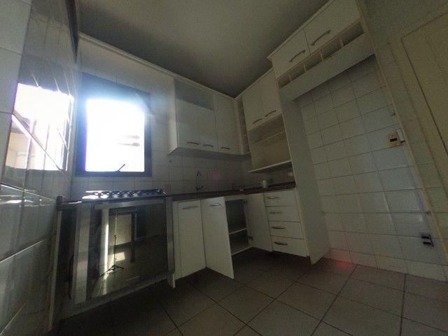 Apartamento para alugar com 3 dormitórios em Quilombo, Cuiabá cod:47685