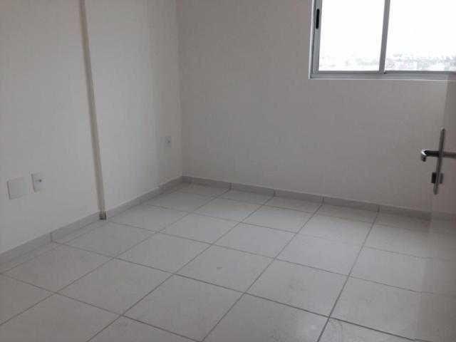 Apartamento 2 Quartos, no Maurício de Nassau. Edf. Janete Medeiros - Foto 4