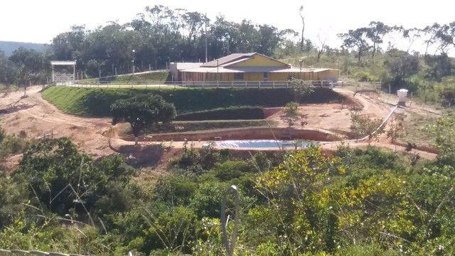 Vendo ou troco sítio em Taquaraçu de Minas a52km de bh - Foto 19