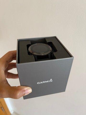 Relógio Garmin Fenix 5 Novo - Foto 4
