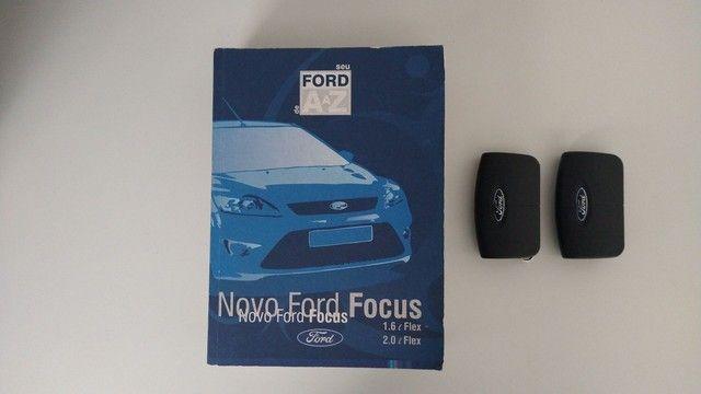Focus Hatch GLX.2013 Automático - Foto 18