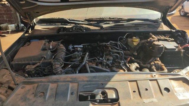 Volkswagen Amarok 2012/2013 Sucata Em Bom Estado Peças - Foto 6