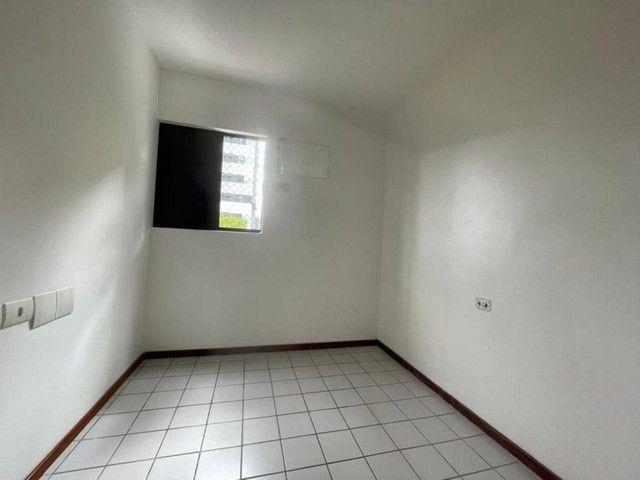 Apartamento para venda possui 65 metros quadrados com 2 quartos em Ponta Verde - Maceió -  - Foto 4
