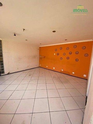 Casa para alugar, 600 m² por R$ 4.800,00/mês - Vila União - Fortaleza/CE - Foto 4